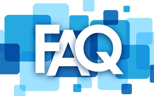Hier geht es zu unseren FAQ