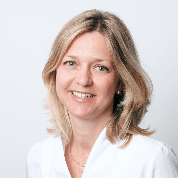 Katrin Hilger verkörpert Kompetenz bei Text und Recherche bei Video-Macher